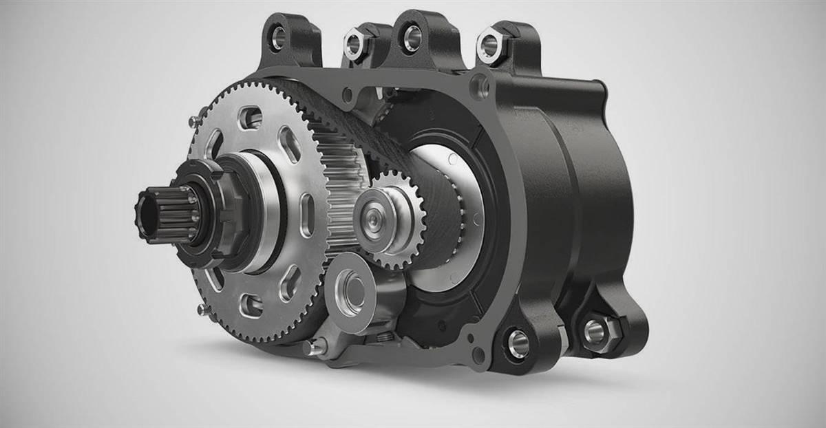 Aggiornamenti tecnici su motore BROSE S-MAG