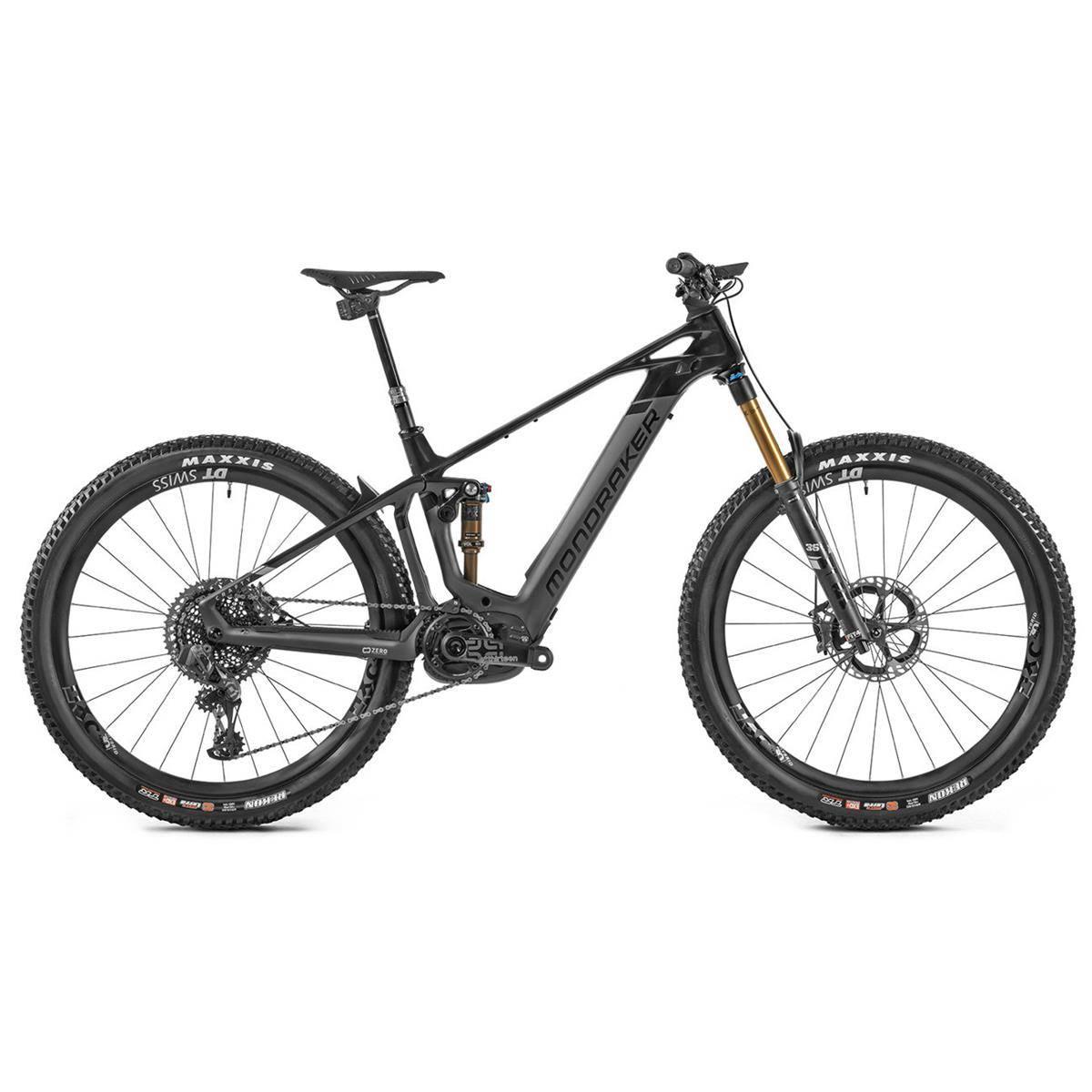 Mondraker 2021 e-bike