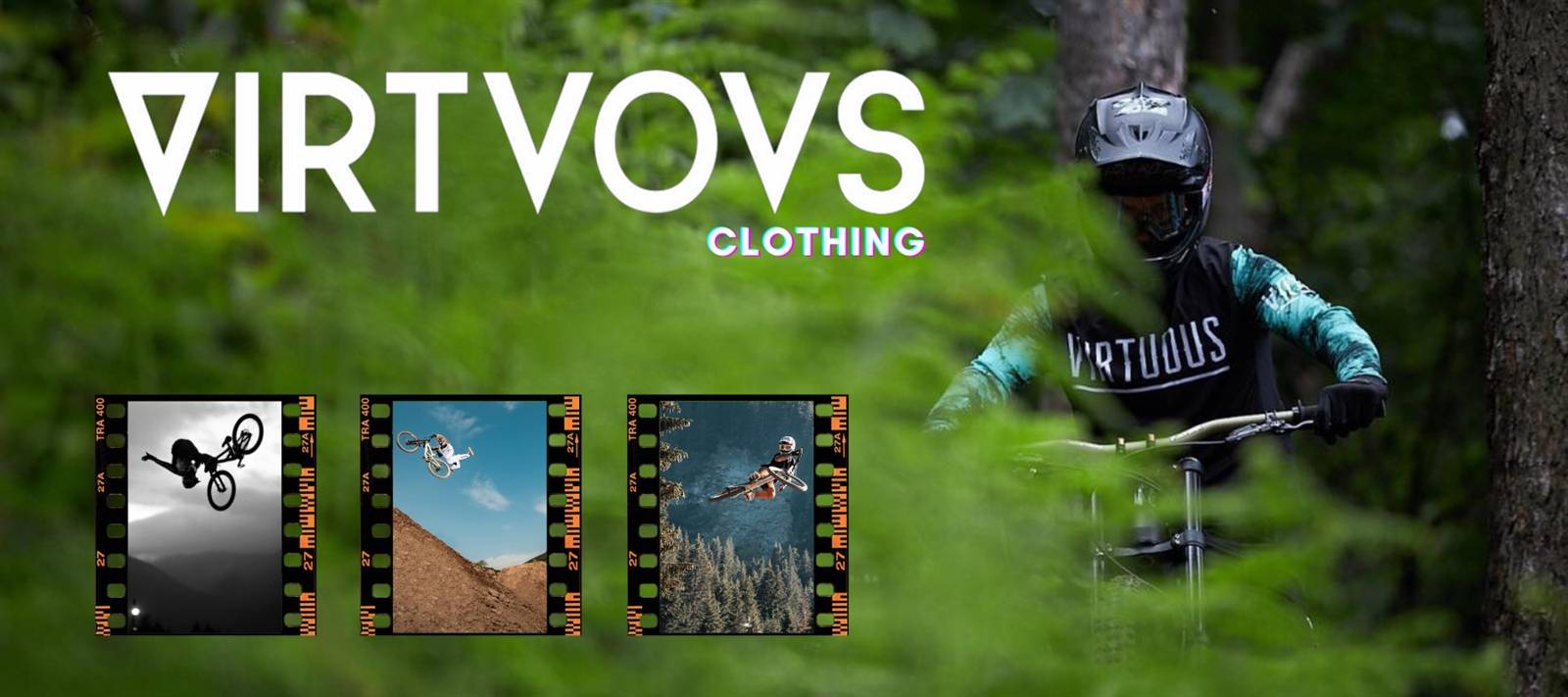 Benvenuta Virtuous Clothing!