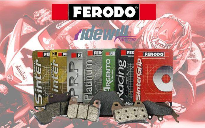FERODO - Componenti e ricambi per impianti frenanti