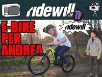 Buying an e-Bike from ridewill has never been easier....and funny!