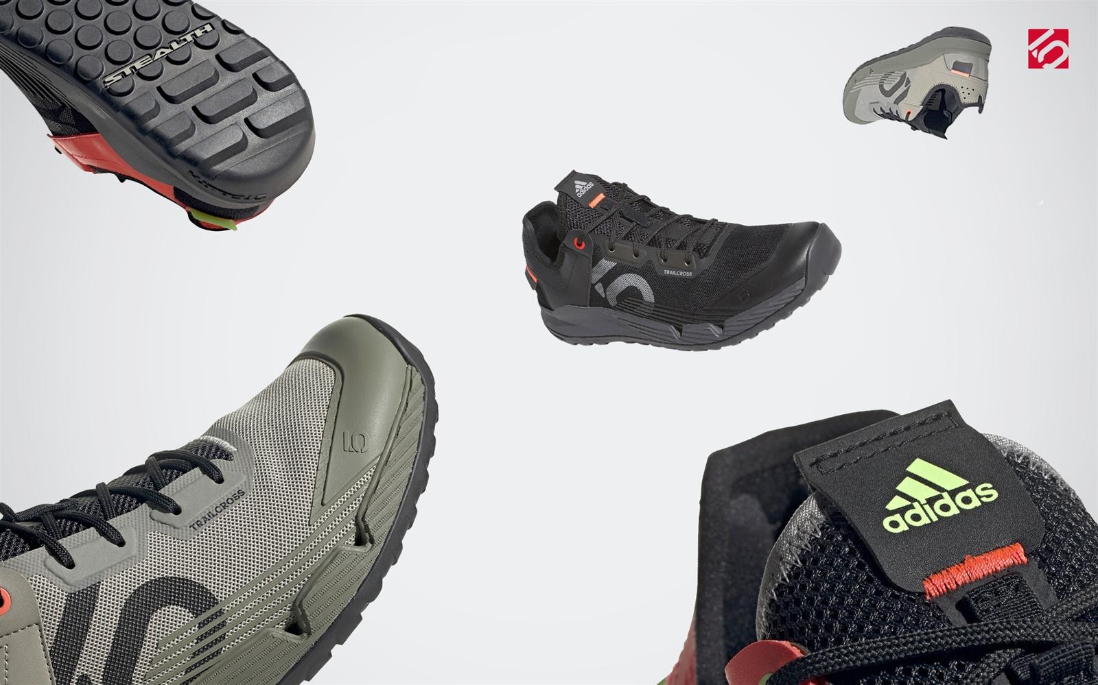 Scarpe MTB Five Ten Trailcross
