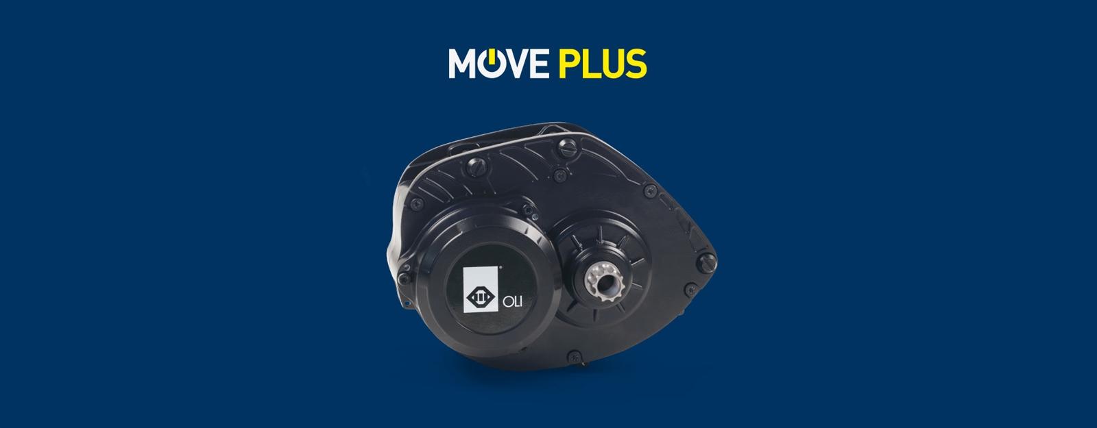 OLI MOVE/MOVE PLUS - manuale di installazione uso e manutenzione
