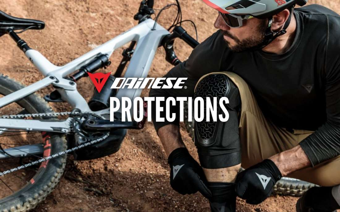 Dainese - A safe investment