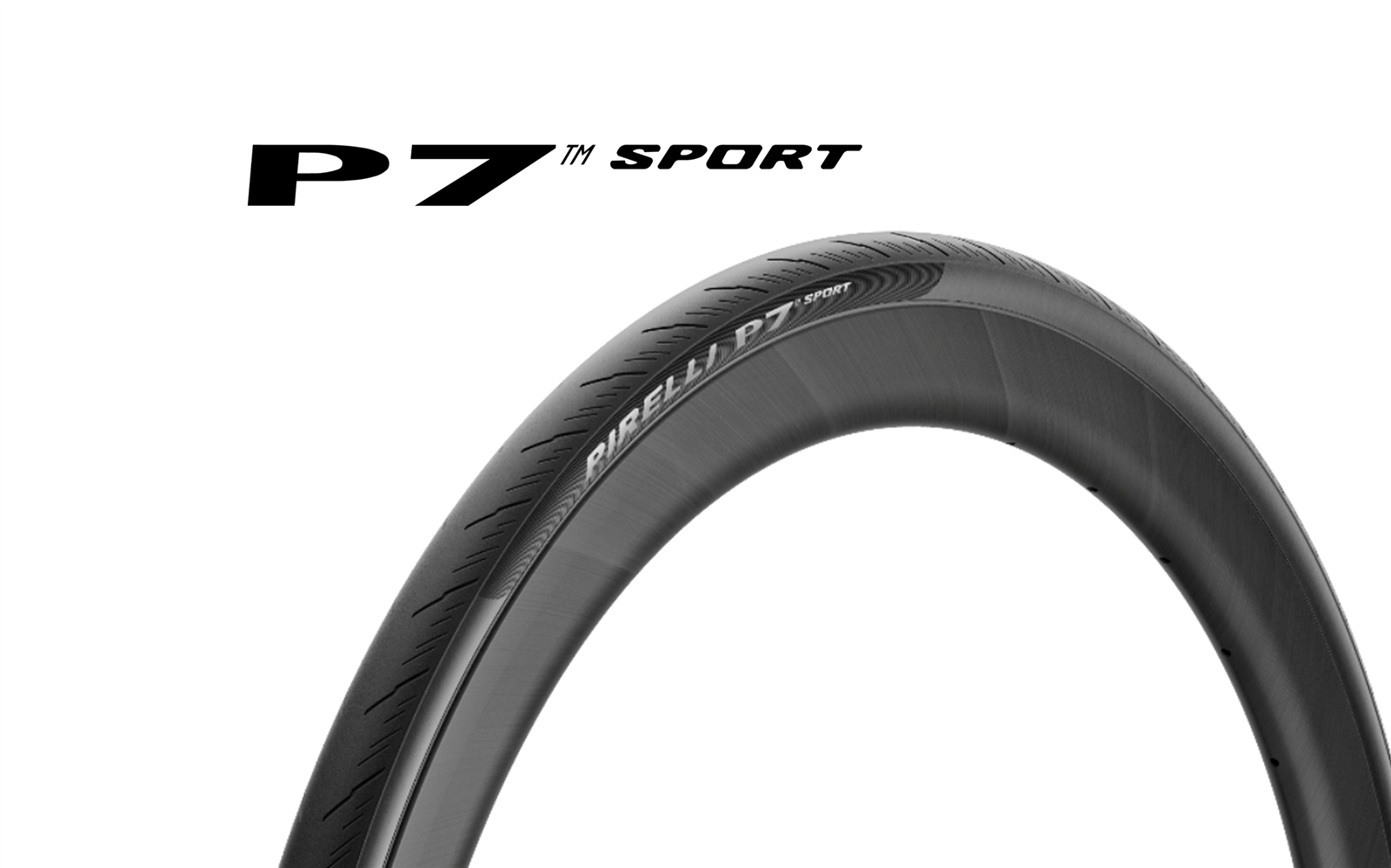 Discover P7™ Sport , the new Pirelli's tires for all-round use