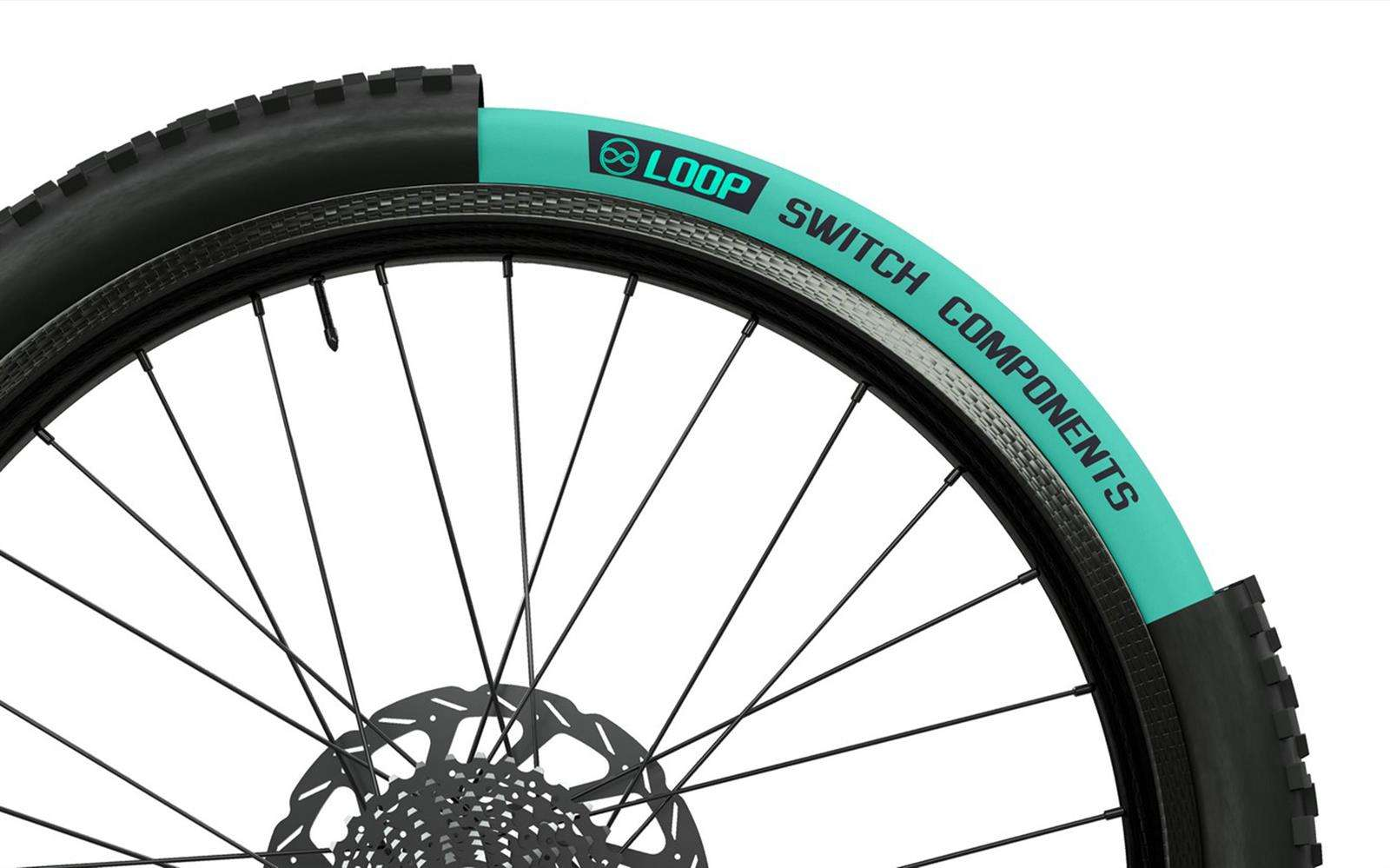 LOOP - Improve your tubeless performance