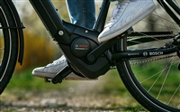 Bosch Ebike Drive Unit Error Codes