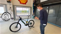 Second episode with Endurista da Bosco about the world of e-bike