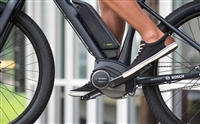 Bosch Ebike Battery and Fast Charger Error Codes