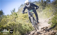 E-Enduro Championship - ended the second stage at Lacona