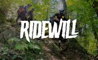 RIDEWILL Factory Club - A great start!