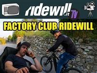 Come diventare un pro-rider con Ridewill