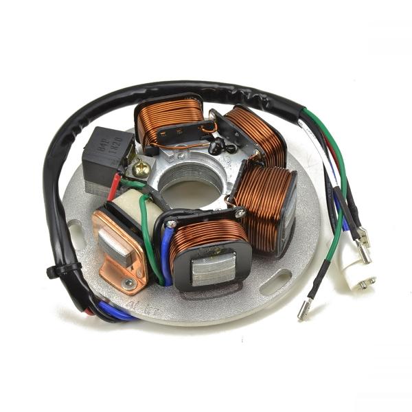 Stator assy Piaggio Vespa Px 125-150-200/Px 80/P150X-PX150E