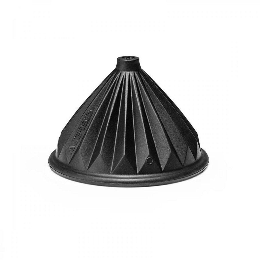 Universal filter cover 2.0 - Black