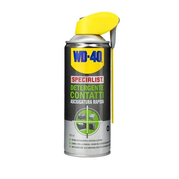 Detergente contatti elettrici consigliato per e-bike 400ml
