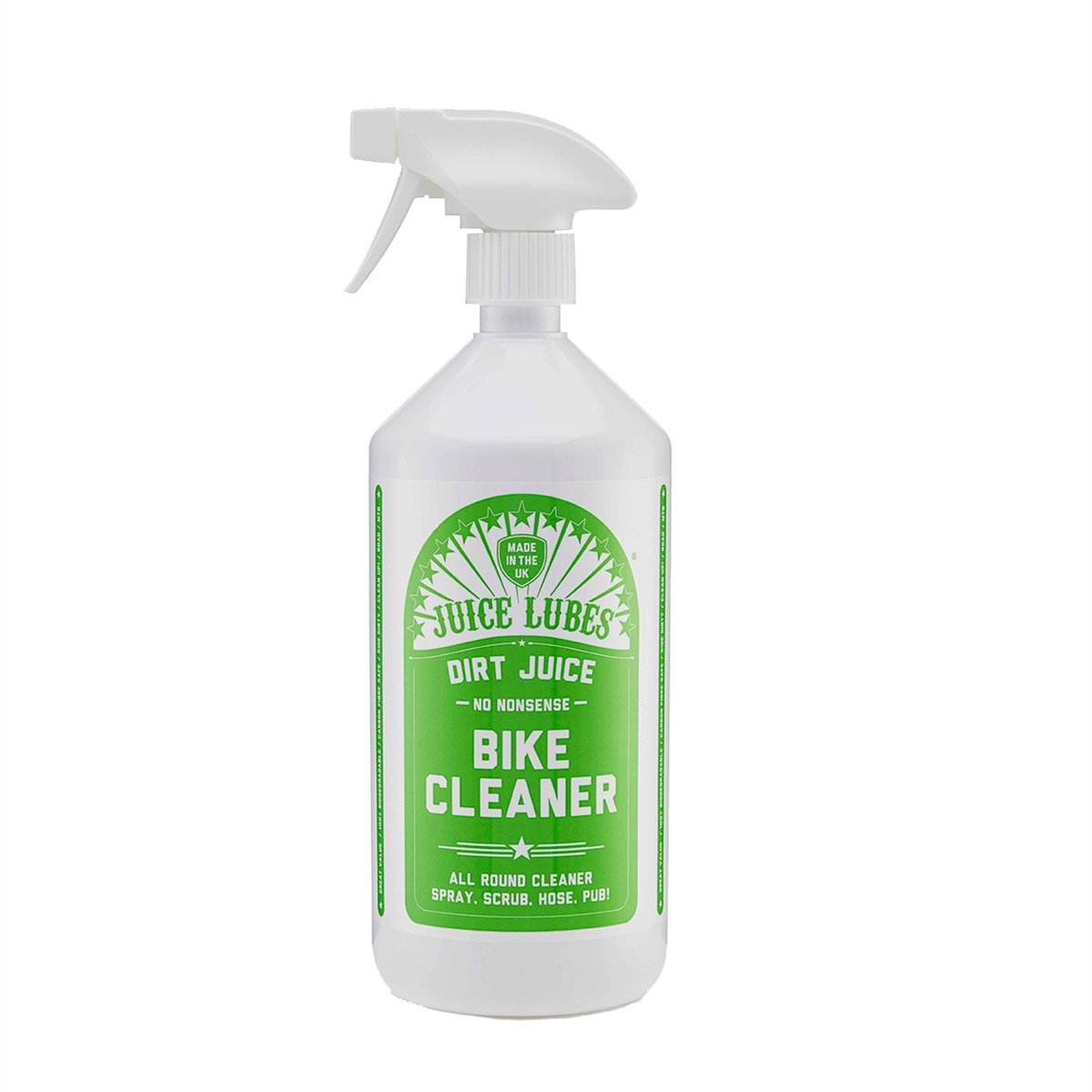 Detergent bike cleaner 1lt