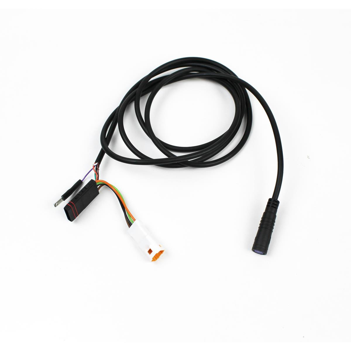 Y-connection cable bluetooth module for Brose Comfort display