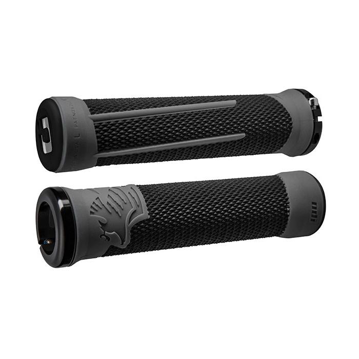 Grips AG2 Lock-On 2.1 black 135mm