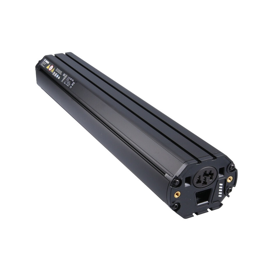 BOSCH Batteria Powertube 625wh orizzontale per Bosch Gen4 2020