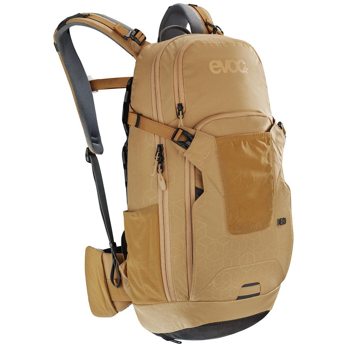 Backpack Neo 16 lt gold size S/M