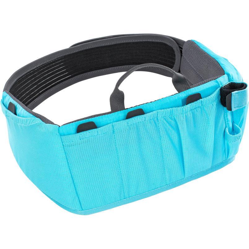 Race belt Pouch 0,8lt blue