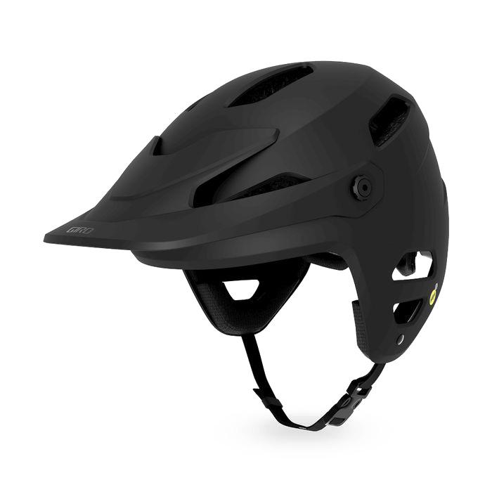Helmet Tyrant Black 2021 Size S (51-55cm)