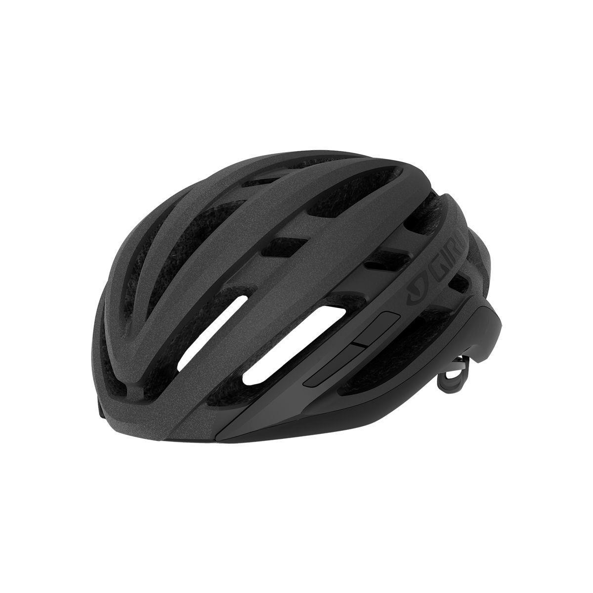 Helmet Agilis MIPS Black 2021 Size S (51-55cm)