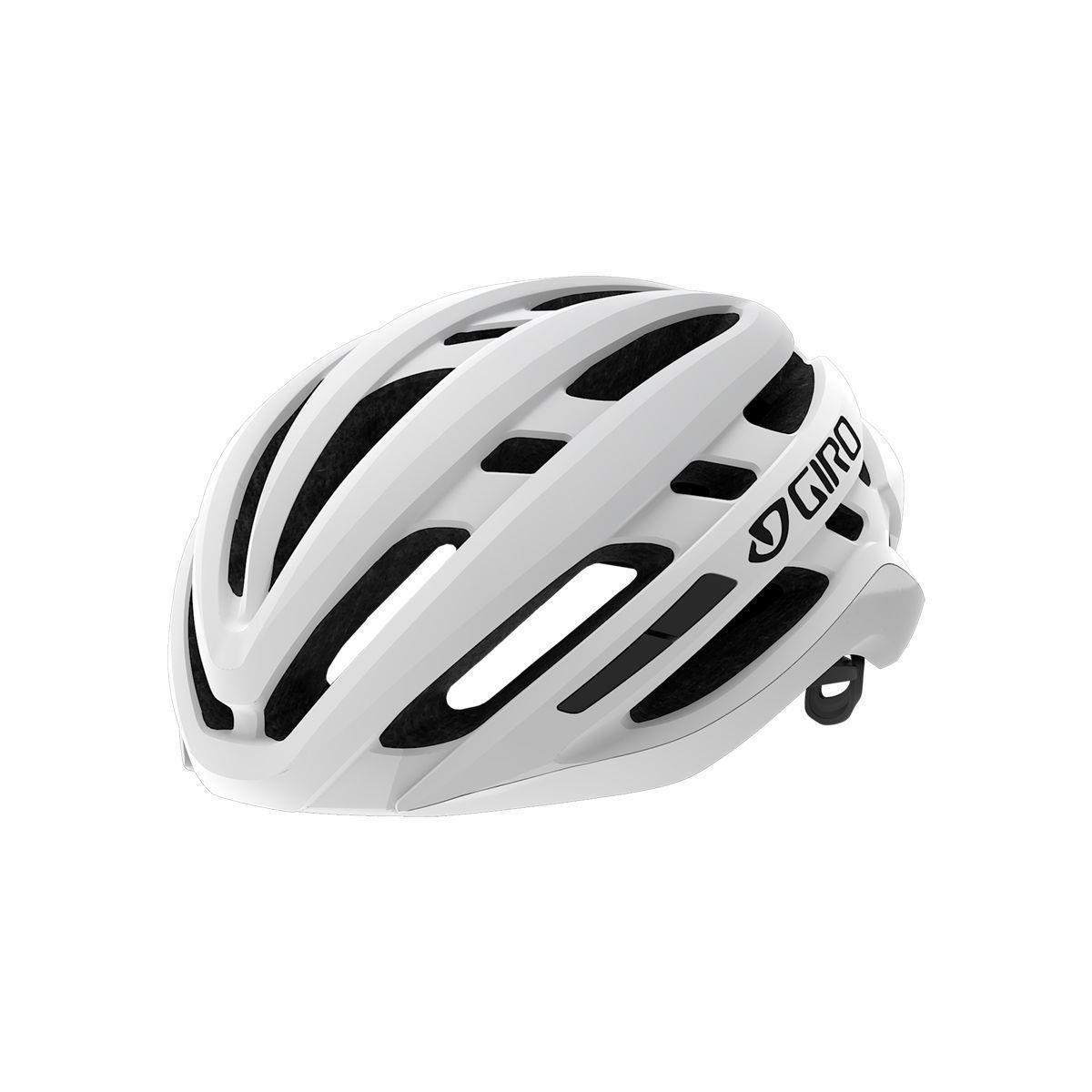 Helmet Agilis MIPS White 2021 Size S (51-55cm)