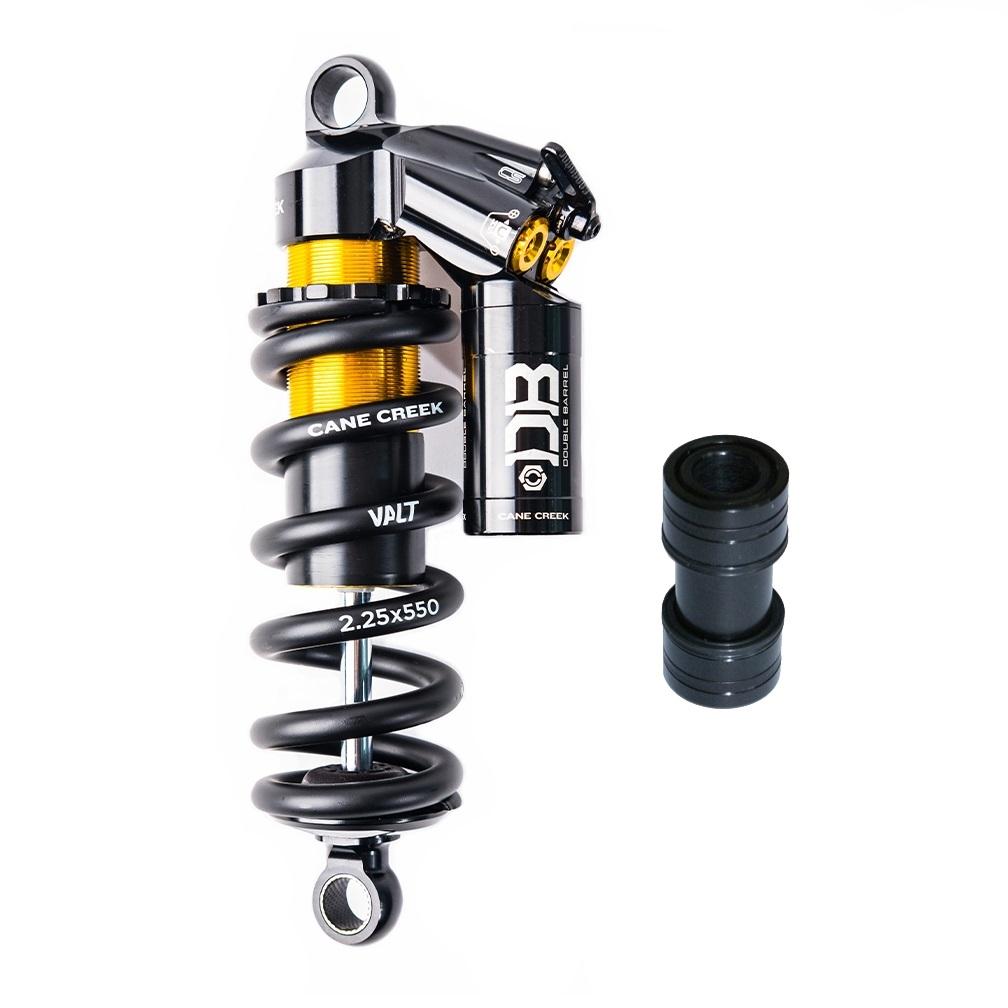 Rear shock kit DB Coil CS 210x55mm for Thok MIG /MIG-R / MIG-RR / MIG-ST