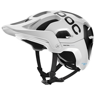 casco enduro tectal race spin bianco taglia xs-s (51-54cm) bianco