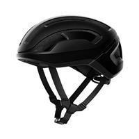 helmet omne air spin black size s (50-56cm) black