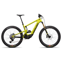 heckler cc xx1 reserve yellow 27.5'' 160mm shimano 504wh size 39 yellow