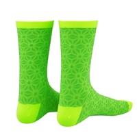 coppia calze supasox asanoha verde taglia 38-43 (s/m) verde