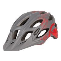 hummvee helmet grey size s/m (51-56cm) gray