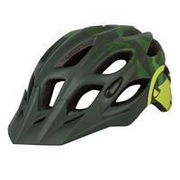 hummvee helmet khaki green size s/m (51-56cm) green