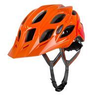hummvee helmet orange size s/m (51-56cm) orange