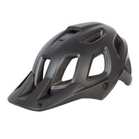 casco singletrack helmet ii nero taglia l/xl (58-63cm) nero