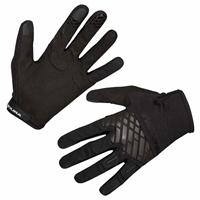 gloves mt500 glove matt black size m black