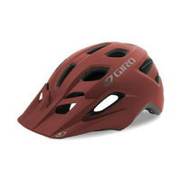 all mountain helmet fixture red one size (54-61cm) red