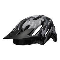 helmet 4forty mips black camo 2021 size m (55-59cm) black