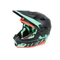 helmet super dh mips black / green size s (52-56cm) 2020 green