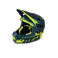 casco super dh mips blu 2021 taglia m (55-59cm) blu