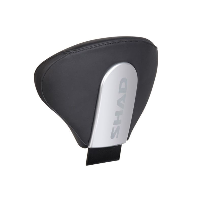 Backrest Style line - Black Silver