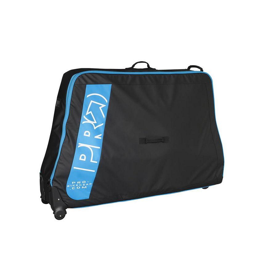 Bike/Wheels Travel Bag with Rigid Internal Frame