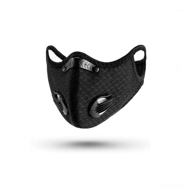 Sport Mask with FFP2 Filter Motor