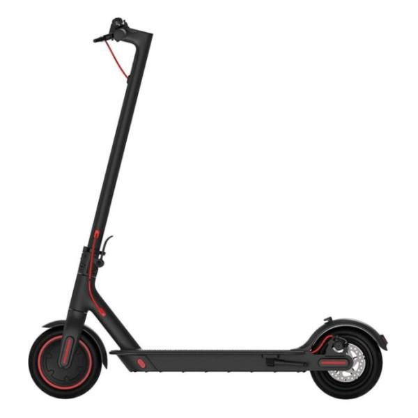 Electric scooter E-SCOOTER MOOPY 250 W Foldable solid tires Sport