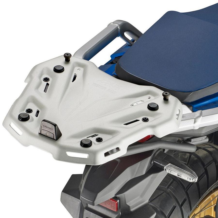Attacco posteriore per bauletto Monokey/Monolock Honda CRF1100L Africa Twin ADV 2020 SR1178