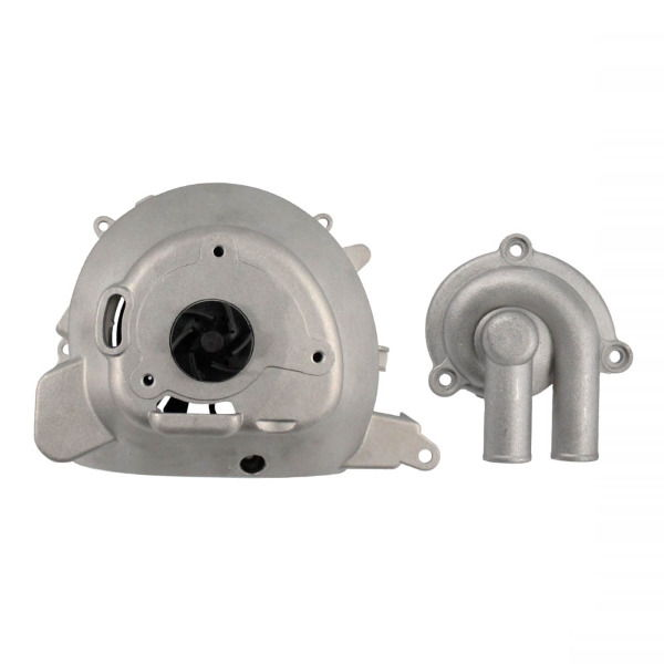 Pre-Assembled Complete Water Pump Piaggio Beverly 125 2004 > 2005 / X8 2004 / X9 EVO 2003