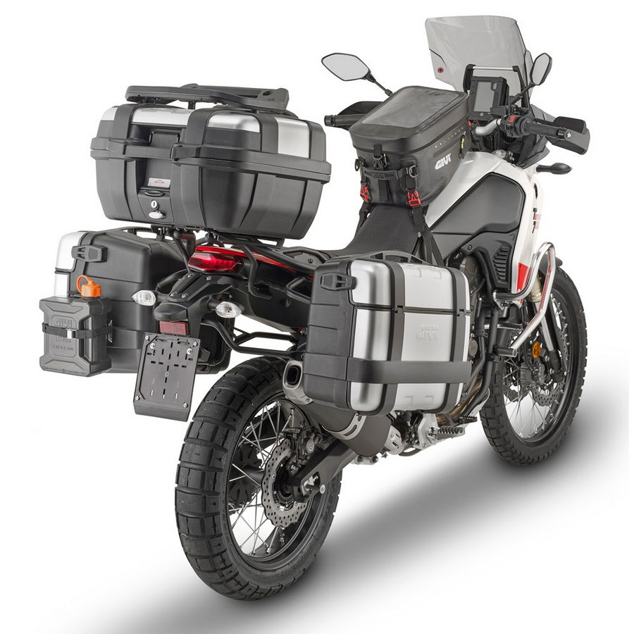 PLO2145MK Monokey pannier holder for Yamaha Ténéré 700 2019 >