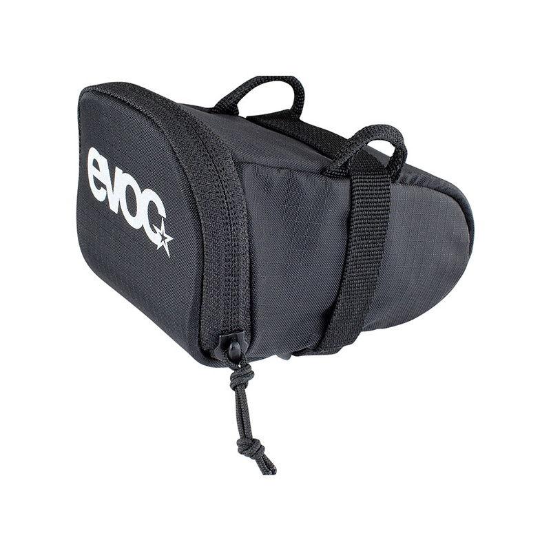 Seat bag size M 0,7lt black